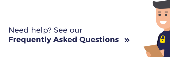 Need help? See our frequently asked questions